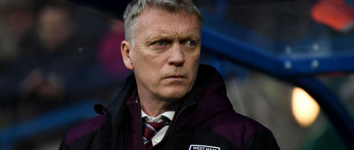 David Moyes se despide del West Ham United