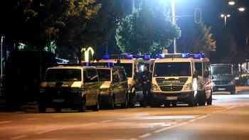 Anschlag in München: 18-Jähriger erschießt neun Menschen