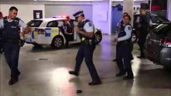 Zum Schiessen: Das Rekrutierungsvideo der neuseeländischen Polizei