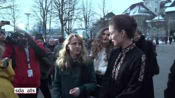 Frauenpower in Solothurn: Die Filmtage sind eröffnet.