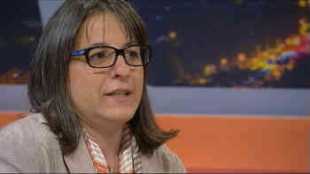 Sozialdienst-Leiterin geht: Cornelia Breitschmid verlässt das Aargauer Gesundheitsdepartement