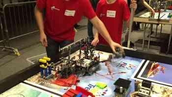 Schweizer Meister dank diesem Roboter